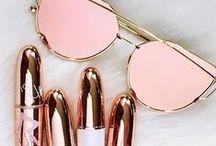 Shade no shade / Stylish Sunglasses