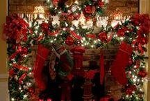Christmas / by Kim DuPreez Johnson