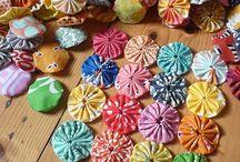 My Yo-Yo Obsession / All the yo-yos make me happy! / by Tonya