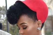 Hats + Wraps