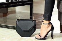 Shoe + Bag Combo