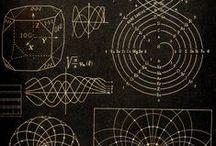Mystical / unified theories