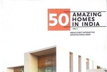 CMC featured in the 1st edition of '50 Amazing Homes in India' / #CMC is honoured to be featured in the first edition of 50 Amazing Homes in #India, a first architectural interactive book.