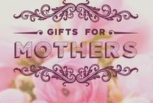 Mother's Day Gifts / Mother's Day is Sunday, May 8. We've got a mother of a selection of gifts to help you celebrate your mom, grandma, or any other mother-figure in your life. In-store at ENJOY, AN URBAN GENERAL STORE in Chicago or online at urbangeneralstore.com