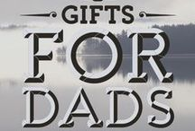 Father's Day Gift for Dads / Need a gift for a dad? Grandfather? Father-figure? Or all three? Father's Day is Sunday, June 19. We have 1000's of curated items online at Urbangeneralstore.com and nearly 10,000 more in store at ENJOY, AN URBAN GENERAL STORE. Shop for fun, funky and functional gifts for Dads.