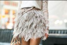 Stylin' / Chic style, cool clothing and trendy outfits for the every fashionista.