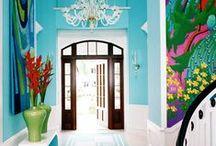 Decoration - Interiors