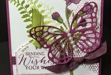 Stampin' Up Projects / by Laurie Miravete