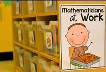 A Place Called Math Workshop