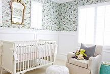 Baby on the Brain / All things baby from nursery decor to the best baby products!  #baby  #nursery  #homedecor / by Making it in the Mountains
