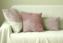 Cushions / Coussins