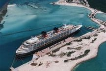 Disney Cruises / by Sandra Vance