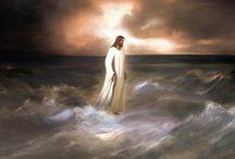 My Savior and Lord / by Cindy Stephens