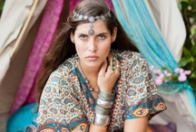 Boho Accessories  / by Luana Gabriella