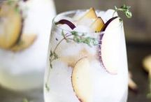 Drinks I Must Try! / Sometimes drinks are as fun as food! These are some drinks I MUST try! #drinks #drinkitup / by making it in the mountains