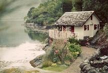 I wanna live here...
