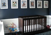 Baby Rooms / by Chelsey Booth