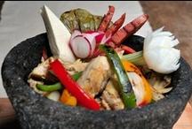 Tasty Puerto Vallarta! / ¡Sabrosa, única y colorida! Conoce lo mejor de la gastronomía de Puerto Vallarta. / Unique, tasty and colorful! That's how the Puerto Vallarta cuisine is!