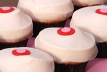 CupCakery! / Curbside Cupcakes better watch their back! / by Amara Scheitlin