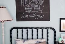 Shipley's dream room / by Elizabeth Smith