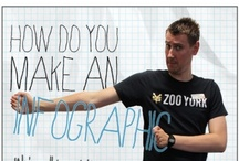 Infographic How-To's / Great resources I found for Infographics - 'how to create a better one'.