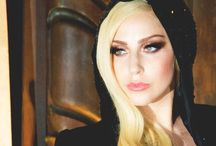 Lady Gaga / by Ashley Walters