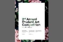 Illustrations, Posters & Design