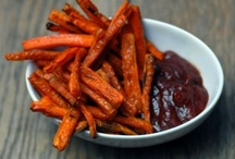 Light Meals & Some Not-So-Light Snacks / #Snack #recipes.  / by Beck McDowell