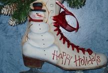 Christmas / by Sherri Troutman-Hernandez