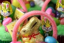 Easter / by Sherri Troutman-Hernandez