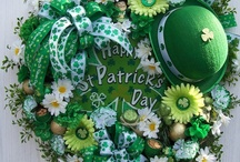 St.Patrick's Day / by Sherri Troutman-Hernandez