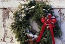 christmas / It's beginning to look alot like Christmas... / by Heather Biehn
