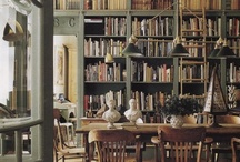 Library / #Library design.  / by Beck McDowell