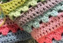 My Crafts / Crochet, paper craft, recipes, baking.
