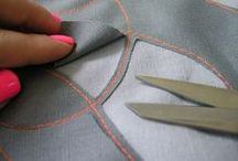 Couture - Sewing / Inspirational board of anything crafty that requires sewing! Some good tips aswell ;)