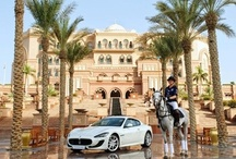 Maserati Events  / Keep up-to-date with all the latest happenings from the world of Maserati.