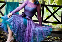 Crochet ~ Dresses / by Nina Riggs #1