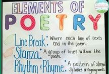 A Place Called WW Poetry / Writing Workshop ideas for writing poetry with Kindergarten writers