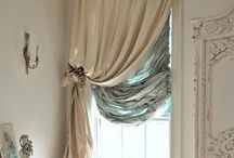 Curtains / Inspirational board for any kind of curtains :)