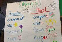 word work plurals