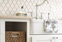 Kitchen Inspiration / Ideas and inspiration for our Kitchen.  #homedecor  #beautifulkitchens  #interiordesign  #decorideas  #kitchen  #kitchendecor / by Making it in the Mountains