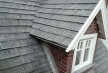 12. Roof tutorials  / by Pauline Coombes