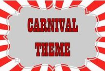 Events ~ Carnival Theme / See more ideas on user/pinner: DEEcor Function Hire & Events Planning / by Ester Engelbrecht