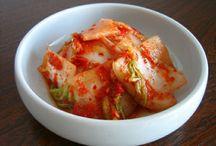 missboulette's kimchi / all things kimchi