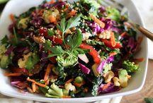 Salad Anyone? / by AeroGarden