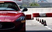 Master Maserati / Driving Courses
