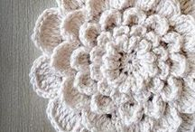 Crochet Inspiration / My crochet inspiration board