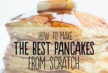 Pancake Day Cookbook