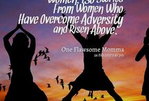 Inspired Women Bloggers: Group Board / GROUP BOARD; Where women from all walks of life can share their advice and related material on relationships, health and wellbeing, parenting, etc.  Don't forget to Share the Love by Repinning others content!  We need collaboration!  Follow me at One Flawsome Momma and then Comment on one of My Pins to be added!