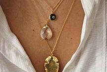 Jewelery / by Chloe
